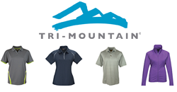 Tri-Mountain apparel catalog